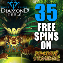 Click Here to Get 35 Free Spins on Secret Symbol Slot - No Deposit Needed