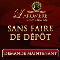 LaRomere Casino Welcomes Players from France